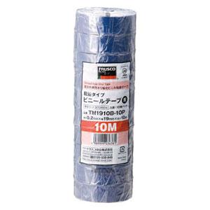 接着・補修用品, 粘着テープ TM1910B10P 19mm10m10