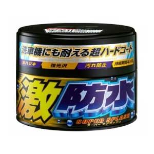 ボディ洗浄・ケア用品, ワックス 00347 99 300g SOFT99