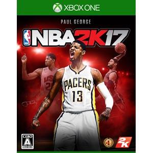 【封入特典付】【Xbox One】NBA 2K17 【税込】 テイクツー・インタラクティブ・ジ…
