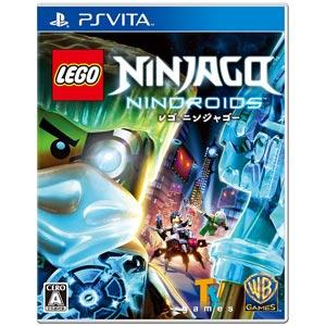 【PS Vita】LEGO(R)ニンジャゴー ニンドロイド 【税込】 ワーナー ブラザース ジ…