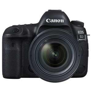 デジタルカメラ, デジタル一眼レフカメラ EOS5DMK4-2470ISLK EOS 5D Mark IVEF24-70mm IS USM