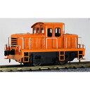 [鉄道模型]ワールド工芸 (HO) 16番 貨車移動機 半キャブ・タイプB (ロッドなし) 組立キット リニューアル品