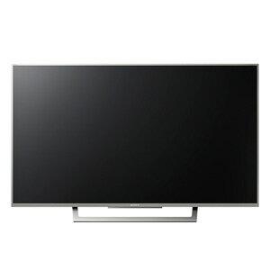 4Kテレビ「BRAVIA X8300Dシリーズ」