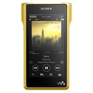 NW-WM1Z NM ソニー ウォークマン WM1Z 256GB SONY Walkman Signature Series [NWWM1ZNM]【返品種別A】【送料無料】