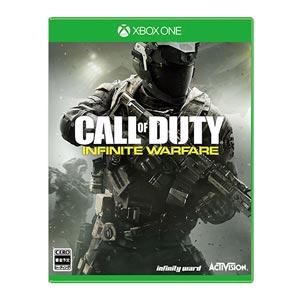 【封入特典付】【Xbox One】コール オブ デューティ インフィニット・ウォーフェア(通常…