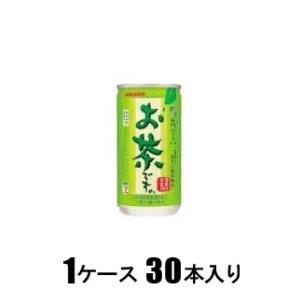 サンガリア お茶です。 缶 180ml×30本