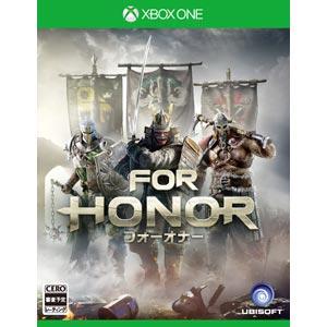 【封入特典付】【Xbox One】フォーオナー 【税込】 ユービーアイソフト [JES1-00…