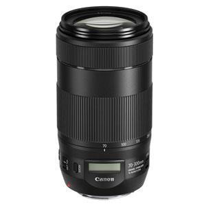 Canon(キヤノン)『EF70-300mm F4-5.6 IS II USM(EF70-300IS2U)』