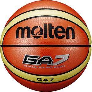 ボール(バスケットボール)
