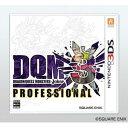 【3DS】ドラゴンクエストモンスターズ ジョーカー3 プロフェッショナル スクウェア・エニックス [CTR-P-BDQJ 3DSDQモンスターズ3]