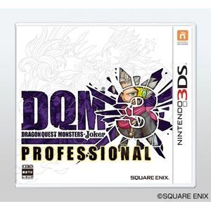 【3DS】ドラゴンクエストモンスターズ ジョーカー3 プロフェッショナル 【税込】 スクウェア…