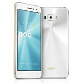 ZE520KL-WH32S3【税込】 エイスース SIMフリースマートフォン ZenFone 3 (5.2インチ)(Snapdragon 625/メモリ 3GB)32GB パールホワイト [ZE520KLWH32S3]【返品種別B】【送料無料】【RCP】