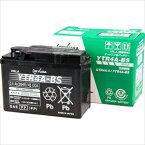 YTR4A-BS GSユアサ バイク用バッテリー【電解液注入・充電済】【他商品との同時購入不可】