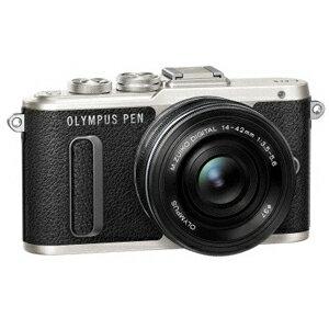 デジタル一眼レフ「OLYMPUS PEN E-PL8」