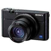 DSC-RX100M5【税込】 ソニー デジタルスチルカメラ「DSC-RX100M5」 SONY Cyber-shot(サイバーショット) RX100V [DSCRX100M5]【返品種別A】【送料無料】【RCP】