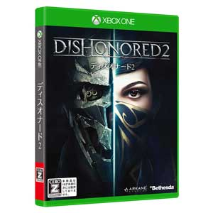 【Xbox One】Dishonored2 【税込】 ベセスダ・ソフトワークス [EUK-00…