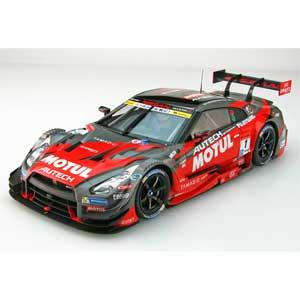 車, ミニカー・トイカー 118 MOTUL AUTECH GT-R SUPER GT GT500 2016 Rd.4 Sugo No.181044 EBBRO