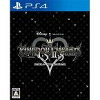 【PS4】キングダム ハーツ- HD 1.5+2.5 リミックス - スクウェア・エニックス [PLJM-84068 PS4キングダムハーツHDリミックス]