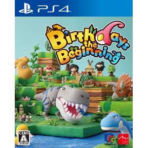 【PS4】Birthdays the Beginning 【税込】 アークシステムワークス […