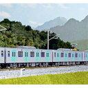 [鉄道模型]カトー (Nゲージ) 10-1401 西武40000系 増結4両セットA