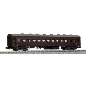 60系 オハ61 旧型客車 品番:5266