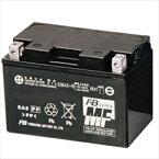 FTX4L-BS 古河電池 バイク用バッテリー【電解液注入・充電済】【他商品との同時購入不可】