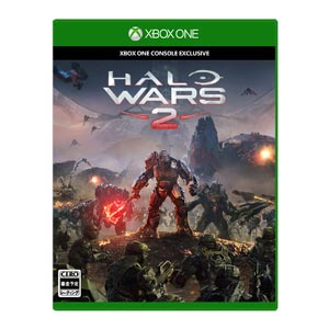 【Xbox One】Halo Wars 2(通常版) 【税込】 マイクロソフト [GV5-00…