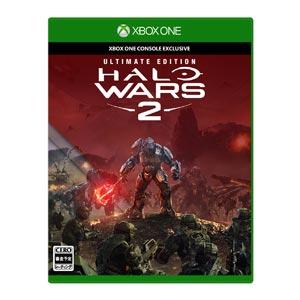 【Xbox One】Halo Wars 2 アルティメットエディション 【税込】 マイクロソフ…