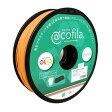 ECF-PS175-OG【税込】 エコリカ 3Dプリンター用 リサイクルフィラメント(オレンジ) 「エコ・フィラ」 [ECFPS175OG]【返品種別A】【送料無料】【RCP】