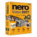 Nero Video 2017【税込】 ジャングル 【返品種別B】【送料無料】【RCP】