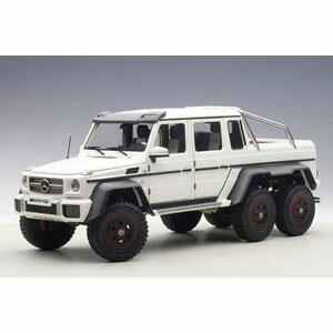 車, ミニカー・トイカー 118 G63 AMG 6X6 76303