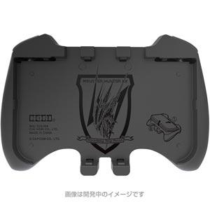 【New3DS LL】モンスターハンターダブルクロス ハンティングギア for Newニンテン…