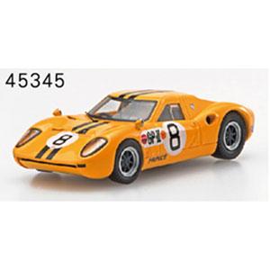 1/43 Prince R380 1967 Japan GP IKUZAWA No.8【45345】 【税込】 EBBRO [エブロ 45345 プリンス R380 1966]【返品種別B】【送料無料】【RCP】