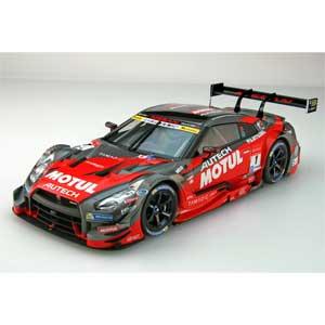 車, ミニカー・トイカー 118 MOTUL AUTECH GT-R SUPER GT GT500 2016 Rd.2 Fuji Winner No.181071 EBBRO