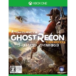 【封入特典付】【Xbox One】ゴーストリコン ワイルドランズ 【税込】 ユービーアイソフト…
