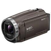 HDR-CX680 TI【税込】 ソニー デジタルHDビデオカメラレコーダー「HDR-CX680」(ブロンズブラウン) ハンディカム [HDRCX680TI]【返品種別A】【送料無料】【RCP】