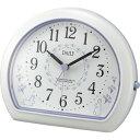 デイリ-R550-12 リズム時計 目覚まし時計 4SE550DN12 [デイリ