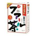ダイエットプアール茶 (ティーバッグ)8g×24包 山本漢方製薬 ダイエツトプア-ルチヤ8GX24H