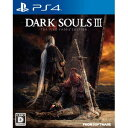 【PS4】DARK SOULS III THE FIRE F...