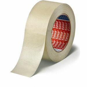 テサテープ テサテープ 耐熱用マスキングテープ 43165050