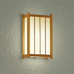 LED和風ポーチ灯 DWP38865Y