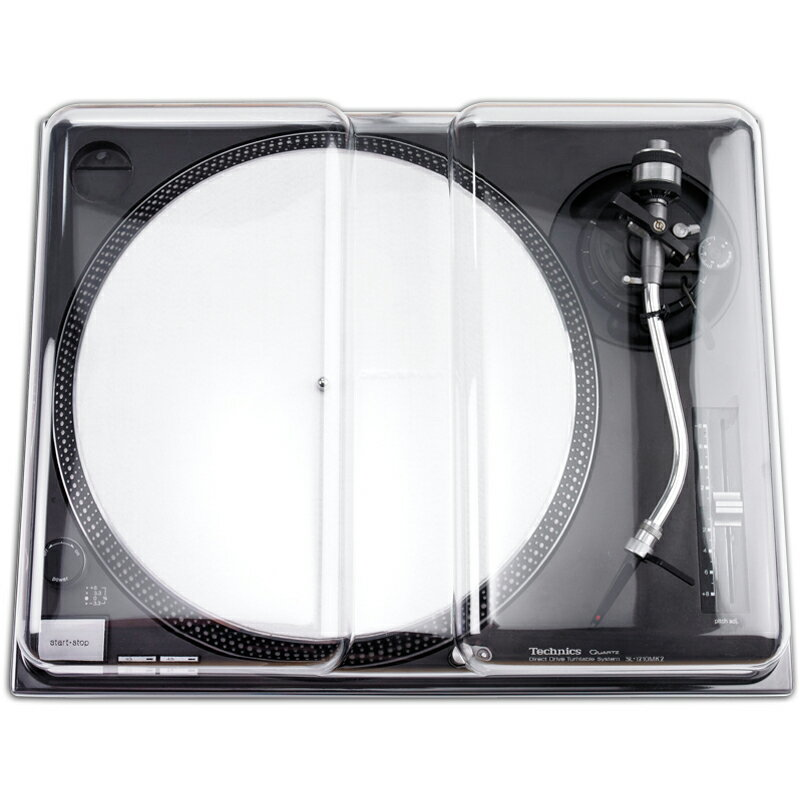 DJ機器, その他 DS-PC-SL1200 DJ DECKSAVER