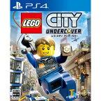 【PS4】レゴ(R)シティ アンダーカバー ワーナー ブラザース ジャパン [PLJM-80258 PS4 LEGOシティアンダーカバー]