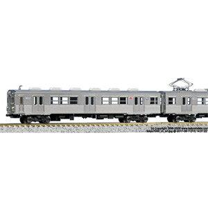 [鉄道模型]カトー (Nゲージ) 10-1305 東京急行電鉄7000系 8両セット(レジェンドコレクションNo.9)