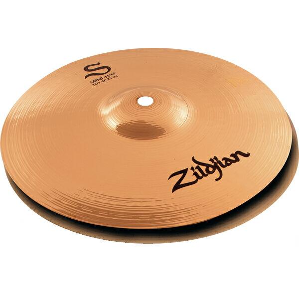 ドラム, ハイハット NAZLS10HB 10 ZILDJIAN S