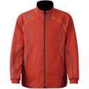 DS-DTM1910B-TRO-L デサント トレーニングウェア(男女兼用)(トゥルーレッド・サイズ:L) Training Jacket(トレーニングジャケット) DTM-1910B