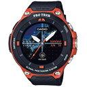 WSD-F20-RG カシオ 【国内正規品】Smart Outdoor Watch PROTREK ...
