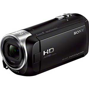 HDR-CX470-B ソニー デジタルHDビデオカメラ「CX470」(ブラック) SONY ハンディカム [HDRCX470B]【返品種別A】