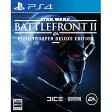 【PS4】Star Wars バトルフロント II: Elite Trooper Deluxe Edition 【税込】 エレクトロニック・アーツ [PS4スターウォーズBF2ETDE]【返品種別B】【送料無料】【RCP】