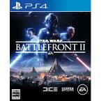 【PS4】Star Wars バトルフロント II(通常版) エレクトロニック・アーツ [PLJM-16015]【返品種別B】